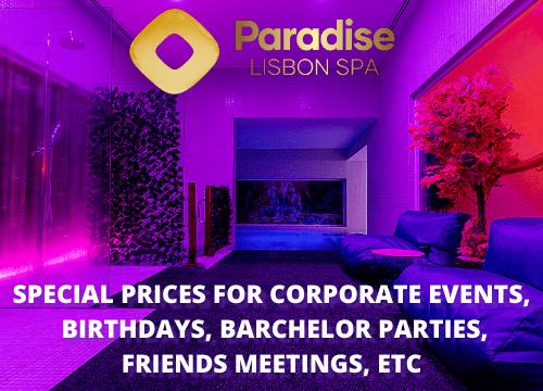 Paradise Events