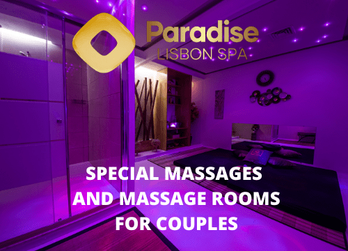 couple massage rooms