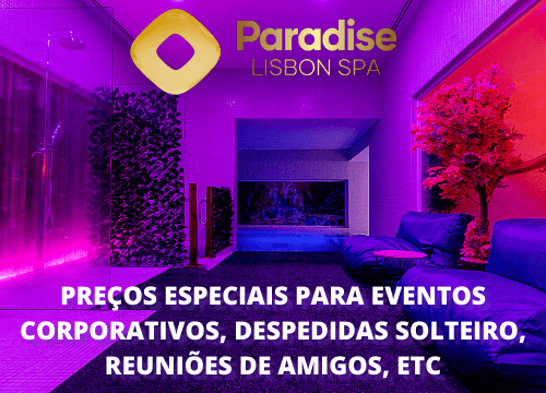 paradise eventos