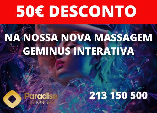Paradise Lisbon Spa